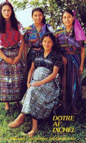 Døtre Af Ixchel. 1989 Af Jørn Bie